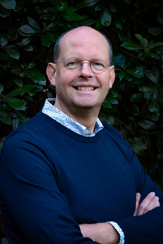 Eddy Brinkman PhD MSc, Betase BV