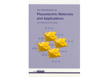 Piezoelectric materials and applications | Betase BV