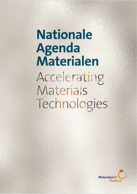 Nationale Agenda Materialen