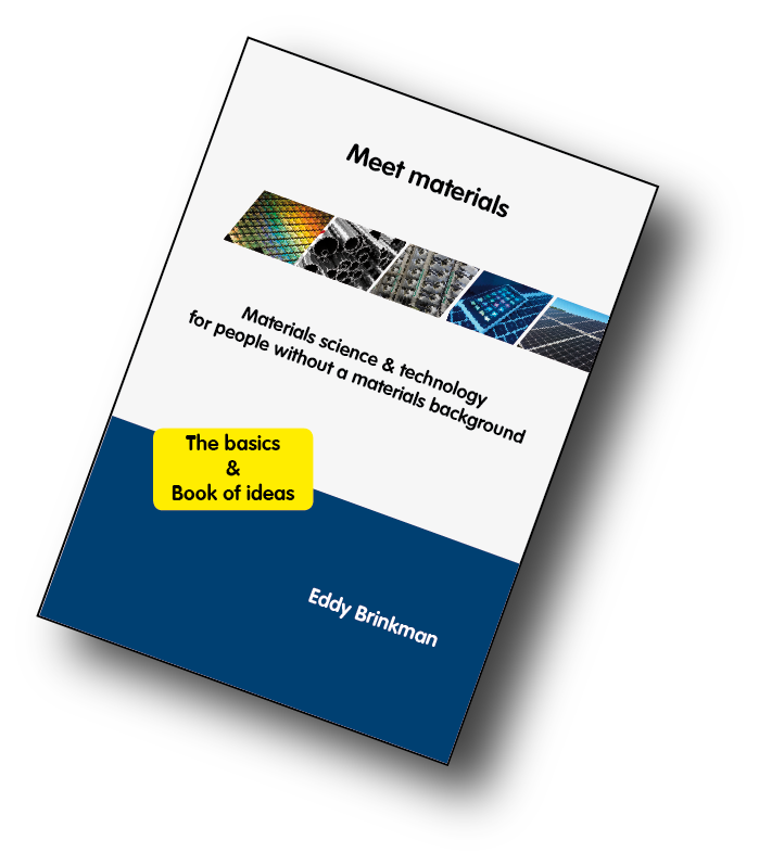 Meet materials - Materials science & technology for people without a materials background